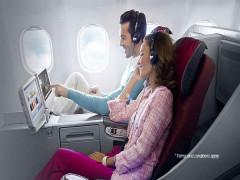 Business Class Sale to Favourite Destinations on Garuda Indonesia