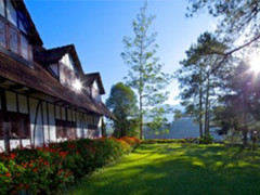 Get 10% Off Best Available Rate in The Lakehouse Cameron Highlands with OCBC Cards
