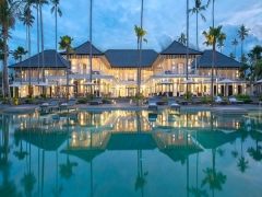 Enjoy 25% Off Best Available Rate in The Sanchaya Bintan with Maybank