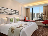 4th Anniversary Sale with 15% Off Best Available Rate in Ramada Singapore at Zhongshan Park