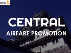 Central Direct Flight
