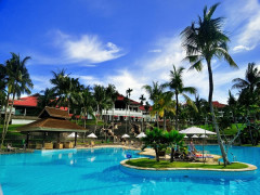 DBS Getaway at Bintan Lagoon Resort from SGD140