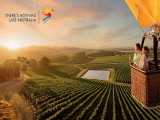 Fly to Australia with Singapore Airlines from SGD508
