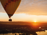 Create your Canberra Moments with Singapore Airlines from SGD758