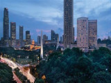 Fairmont Moments Offer with Up to 20% Savings as You Stay Longer