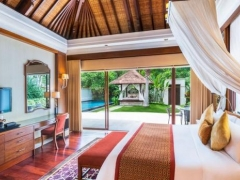 Find Your Suite Spot with The Laguna, a Luxury Collection Resort & Spa, Nusa Dua, Bali