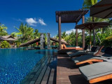 A Taste of Luxury at The St. Regis Bali Resort