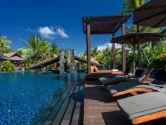 A Taste of Luxury at The St. Regis Bali Resort