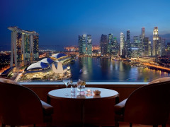 Run Away from Home to The Ritz-Carlton Millenia Singapore from SGD550