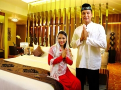 Value Ramadhan Package with Grand Swiss-Belhotel Medan