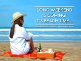 Long Weekend Special Deal in Bali Beach with Swiss-Belhotel