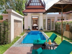 Summer Sensations in Banyan Tree Phuket with 20% Savings