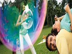 Summer Family Fun in Park Hotel Farrer Park with Complimentary Breakfast and more Perks!