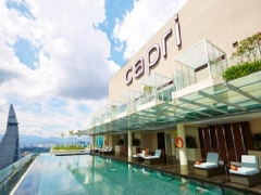 Summer Fiesta Staycation in Capri by Fraser Kuala Lumpur with Up to 30% Savings