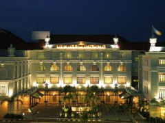 Enjoy 5% Off Rate in Eastern & Oriental Hotel Penang with OCBC Card