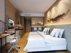 Festive Stay from RM350 in Element Kuala Lumpur this June