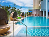 Exclusive Weekends Stay Rate for Malaysia / Brunei / Singapore Residents in Le Meridien Kota Kinabalu