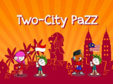 Experience 2 KidZania Cities with Two-City Pazz Promotion from SGD62