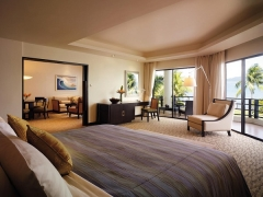 Enjoy your Stay with 30% Off Suite in Shangri-La Tanjung Aru Resort & Spa