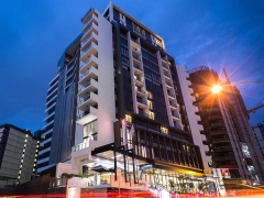 June Special! Save 25% During your Stay in Swiss-Belhotel Brisbane
