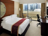 Family Getaway Package in Marina Mandarin