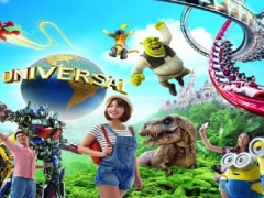 Stay and Play | Get a Complimentary Tickets to Universal Studios Singapore on your Stay in Sentosa Amara Singapore