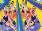 WIN a 3D2N Staycation in D'Resort @ Downtown East and FREE Admission to Wild Wild Wet too!