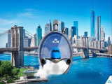 Ready, Set, Fly to Top Destinations in Europe and North America with KLM Royal Dutch Airlines