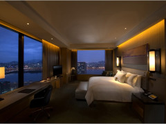 Complimentary Night Exclusive for UOB Cardholders in Conrad Seoul