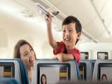 Fly to Europe with Singapore Airlines from SGD868