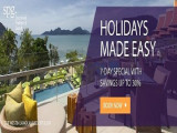 Bang for your Buck in W Singapore - Sentosa Cove at 30% Off