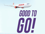 Grab your Seats Now and Fly with Malindo Air from SGD18