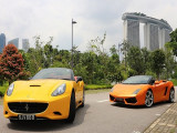 MasterCard Exclusive | Ultimate Adrenaline Rush with Ultimate Drive