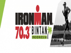 IRONMAN 70.3 Bintan Promotion in Bintan Lagoon Resort with 10% Savings