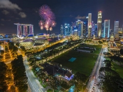 National Day 2017 Special Offer on your Stay in Swissotel The Stamford