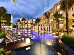 35% off Best Available Rate in Dream Phuket Hotel & Spa with Maybank
