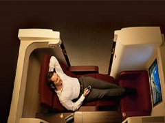 Fly in Style with Jet Airways' First Class Offer to Delhi from SGD3,948