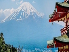 Singapore to Tokyo Coach Sale from SGD567 with Delta Air Lines