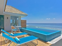 Get Up to 20% Off Hotel Bookings in Kandima Maldives with OCBC Cards