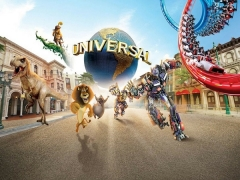 Resorts World Sentosa Annual Pass Special Offer for OCBC Cardholders