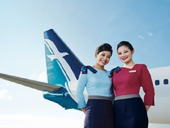 Economy Class Fares from S$129 on SilkAir with OCBC Cards