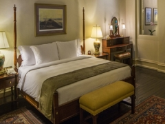 Raffles Experience on your Stay in Personality Suites with Raffles Singapore