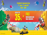 Save Up to 35% on Legoland Malaysia Admission Tickets this Ramadhan