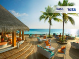 Special Room Rate and more Privileges in Dusit Thani Hotels with Visa
