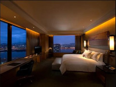 4th Night for FREE in Conrad Seoul with Visa Card