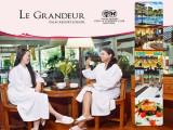 Ladies Getaway from RM428 in Le Grandeur Palm Resort Johor