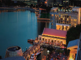 Grand Prix Special Package Offer in The Fullerton Bay Hotel Singapore