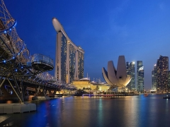 Great Singapore Sale Offer in Ramada Singapore from SGD150
