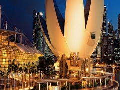 Unlock Singapore with Hotel Stay from SGD82 via Ibis
