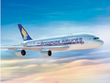 Enjoy Exceptional all-in Economy Class Fares from S$148 with Singapore Airlines and HSBC